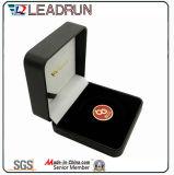 Коробка пакета вставки ЕВА бархата коробки монетки пластичного сувенира подарка собрания монетки коммеморативная (G7)