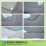 Стекло здания поплавка Shandong 4-12mm ясное с Ce/ISO