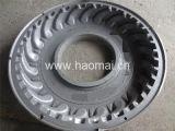 Molde do pneu de OTR, molde de borracha do pneumático