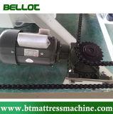 Cabeça Sewing do ponto Chain da máquina da borda da fita do colchão