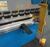 Máquina de dobramento do metal de folha da fonte do Ce (WC67k-160T/5000) com controlador