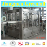 Automatic cheio Bottle Filling Water 3 em 1 Filling System (Meo-XG-16)