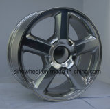Слободская оправа 20X8.5 колеса сплава реплики для Chevrolet