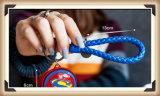 Neues Entwurfs-eindeutiges Supermann-Firmenzeichen-Schlüsselkette
