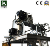 Sachet Tomate Pasate Four-Side Sealing et Multi-Line Packing Machine