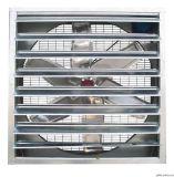 Ventilador Push-Pull galvanizado alta qualidade de Ventiation para aves domésticas e estufa com baixo preço