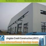 Taller prefabricado Jdcc1045 de la alta calidad y del profesional