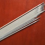 Electrodo con poco carbono de la soldadura al acero (AWS E6013 4.0*400m m)