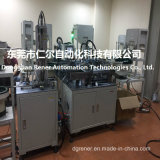 De beroeps paste de Niet genormaliseerde Automatische Lopende band van de Assemblage Voor Sanitair aan
