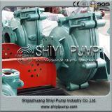 Pompe centrifuge horizontale de boue de traitement des eaux lourd pour aspirer le cambouis et la boue