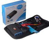 Dispositivo d'avviamento portatile multifunzionale di salto della batteria del polimero del litio dell'OEM 12V