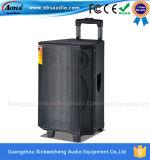Беспроволочная и портативная звуковая система диктора PA с батареей