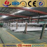 Tubulação de aço inoxidável do padrão 301 de ASTM A790