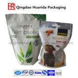 Fastfood- spezieller Folien-Kaffee-Kunststoffgehäuse-Beutel mit Nahrungsmittelgrad