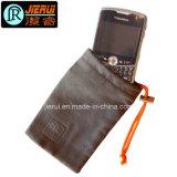 Einzelner Paket Microfiber Handy-Beutel