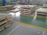 Incoloy van uitstekende kwaliteit 800 de Fabrikant van de Plaat van 825 Legering