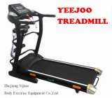 3.0HP DC Running Machine, Motor Motorizado Home Treadmill (8001E)