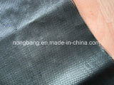 中国の工場によって編まれるグラウンド・コントロールカバー