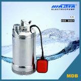 Pompe à eaux usées (MDB / MDL)