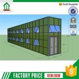 Personalizzato per la parete divisoria di alluminio (WJ-Alu-CW04)