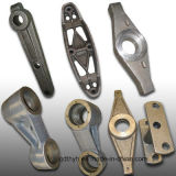 투자 Casting 또는 Lost Wax Casting Precision Oil Equipment Parts