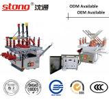 Тип автомат защити цепи Stong Zw10-12 хода напольной двойной силы взаимный
