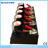 5 в 1 многофункциональной машине давления жары кружки