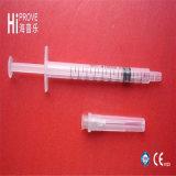 안전 자동 무능 바늘 Syringe/Retraction 유형 안전 주사통