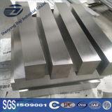 ASTM B338 Gr1, Gr2, runde Gr5/quadratische Titanstäbe