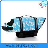 Vestiti della maglia di vita del cane di sicurezza dell'animale domestico di alta qualità della fabbrica