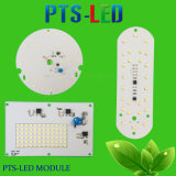 Módulo 10W 20W 30W do diodo emissor de luz da C.A. SMD