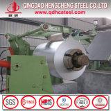 Bobina galvanizada da chapa de aço de MERGULHO quente de ASTM A653 Z120