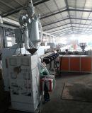 Rohr-Strangpresßling-Zeile des PVC-Wasser-Supply/Draingae, Wasser-Rohr, das Maschine herstellt