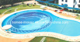 peinture murale en verre de mosaïque pour la tuile de piscine