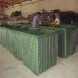 Barreras de la milipulgada Hesco que proporcionan a más de 3 ejércitos de los países