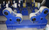 Rotor autoalineador de la soldadura