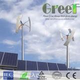 Kleine Wind Turbine van-Grid System 300W Vertical met Ce