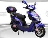 Motocicleta do certificado E do Ce com potência do motor elétrico de 1200W 1500W