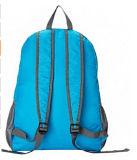 Saco de dobramento do armazenamento do lazer conveniente/saco de viagem/saco relativo à promoção