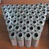 ステンレス鋼のフィルター素子