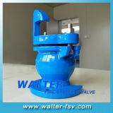As3952 Australien Sprung-Hydrant