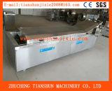 Pasteurisierung-Produktionszweig Walzen-Rod-Typ Pasteurisierung-Sterilisation-Maschine Tsbsd-10