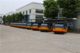 8トンのコンパクターの振動の道ローラーの建設用機器(JM908H)