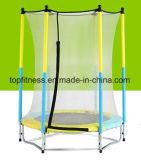 Trampoline дешевого Aqua Trampolines весны гимнастики малышей напольного скача