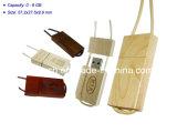 Azionamento di legno dell'istantaneo del USB (HXQ-WD001)