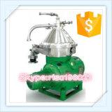 Séparateur de centrifugeuse de raffinage d'huile végétale