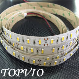 Tira impermeable de la tira 3528/5050/5630/3014/2835/335 flexible LED del LED