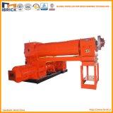Auto máquina de fatura de tijolo vermelho da argila da maquinaria do projeto do tijolo