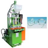 Машина инжекционного метода литья кислородного изолирующего противогаза PVC вертикальная пластичная