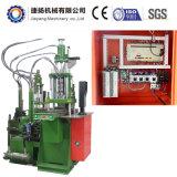 vertikale Plastikeinspritzung-formenmaschine der hohen Leistungsfähigkeits-85tons mit doppeltem Schiebetisch